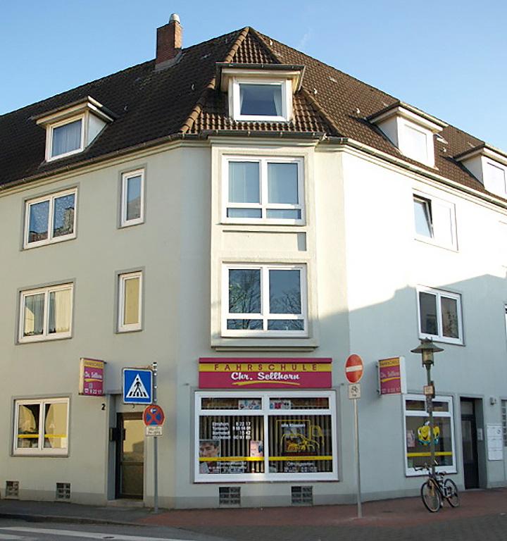 Fahrschule Elmshorn